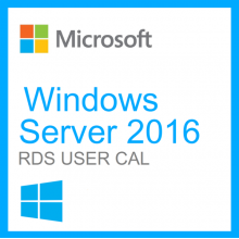 Windows Server 2016 Remote Desktop Services user connections (50)