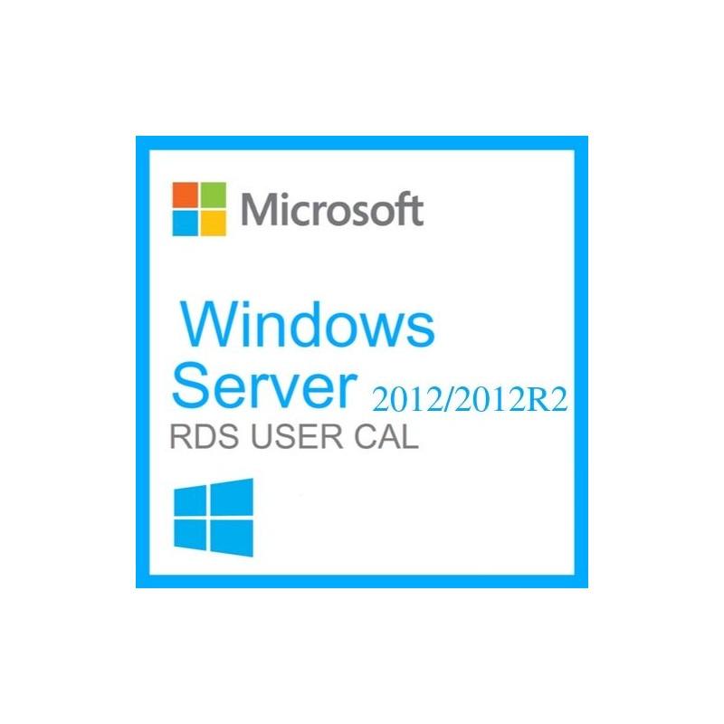 User Cal 2012