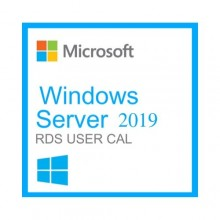 Windows Server 2019 Remote Desktop Services user connections (50)