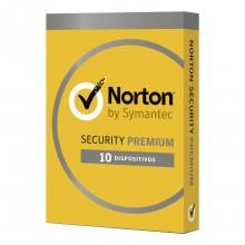 Norton Security Premium + Backup 25 GB