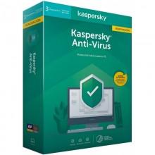 Kaspersky Anti-Virus para PC