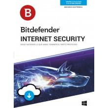 Bitdefender Internet Security para PC