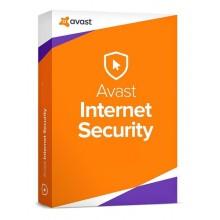 Avast Internet Security - ESD Version para PC