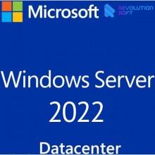 MS Windows Server 2022 Datacenter - 24 Cores - Online Activation Key