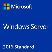 MS Windows Server 2016 Standard - 24 Cores - Online Activation Key