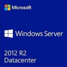 MS Windows Server 2012 R2 Datacenter - 24 cores - Online Activation Key