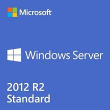 MS Windows Server 2012 R2 Standard - 24 cores - Online Activation Key