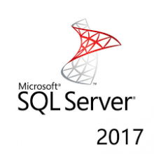 MS SQL Server 2017 Standard - 24 cores - unlimited users - Online Activation Key