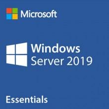 MS Windows Server 2019 Essentials - 24 cores - Online Activation Key