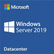 MS Windows Server 2019 Datacenter - 24 Cores - Online Activation Key