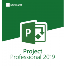 MS Project Professional 2019 Online Activation Key